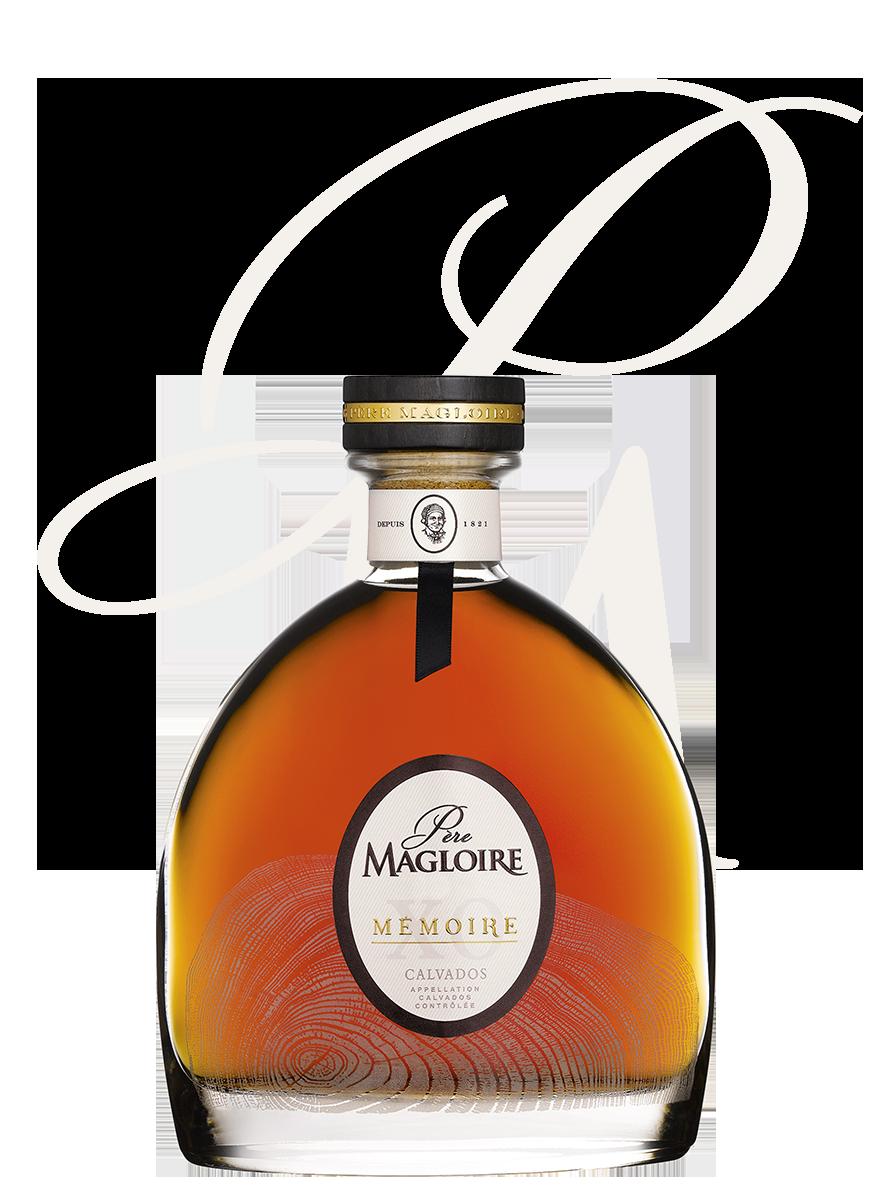Calvados Memoire Spiritueux Premium Pere Magloire