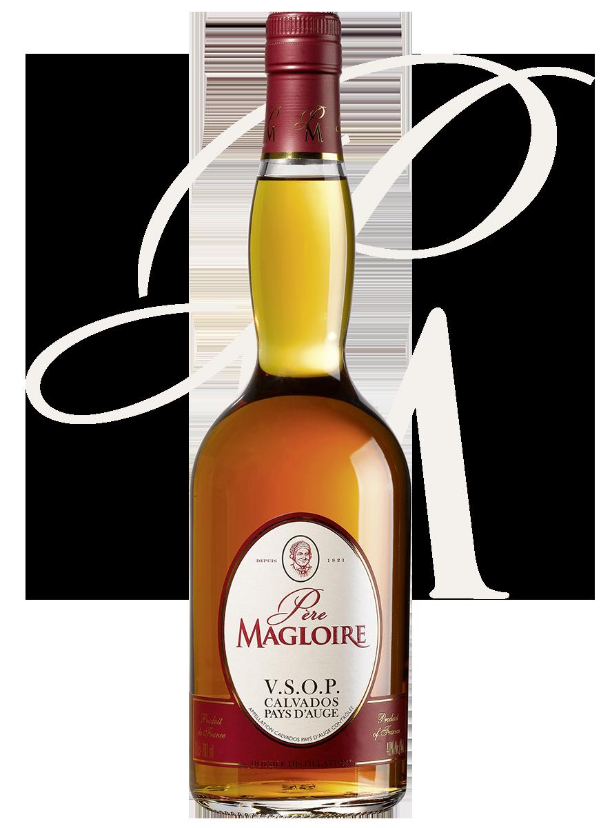 Calvados Vsop Pere Magloire