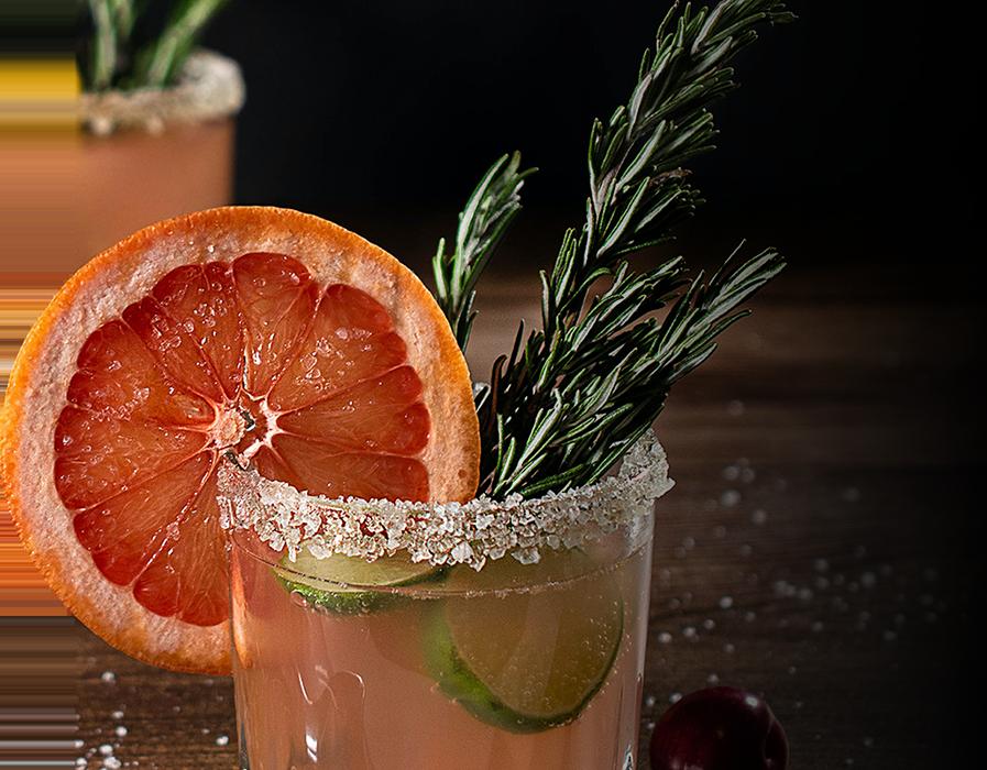 Cocktails Calvados Pere Magloire Spiritueux