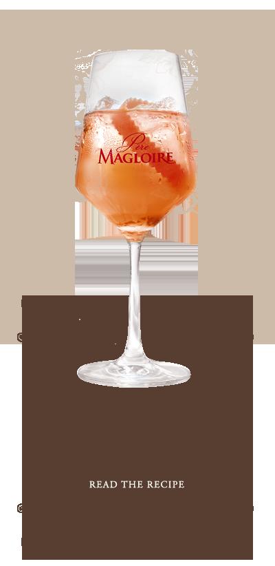 En Cocktail Pam Pere Magloire Mobile