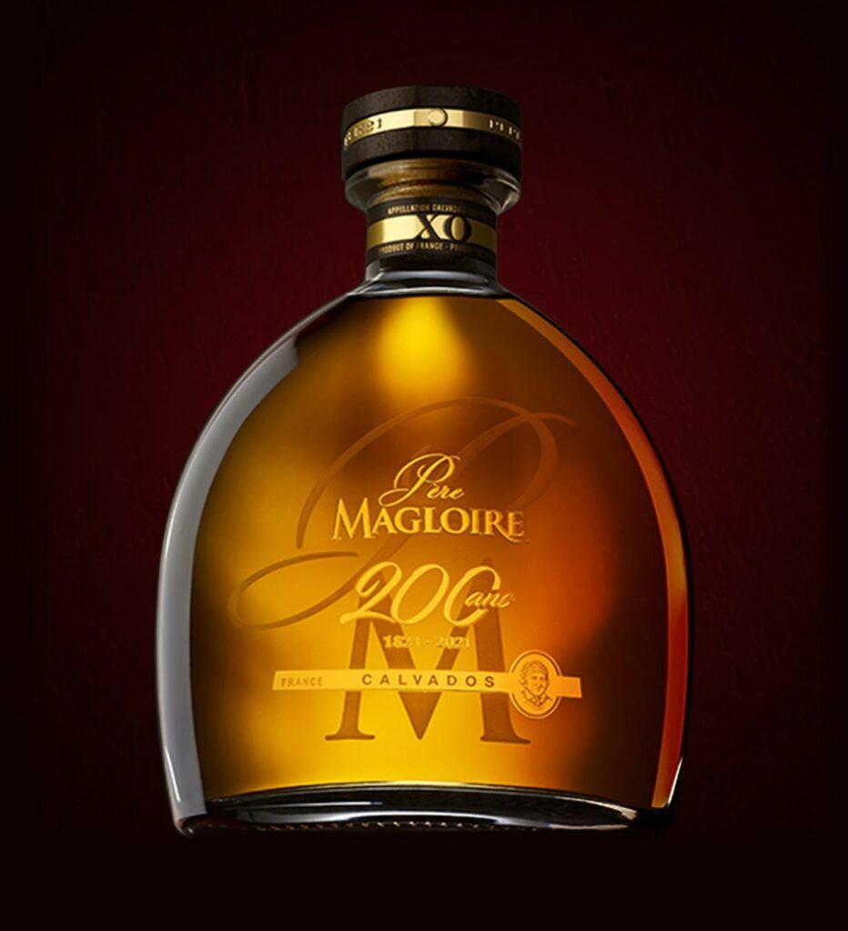 pere magloire 200ans bouteille calvados xo calvados iconique edition min